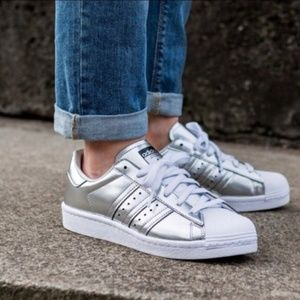 the latest 69877 39cb3 Adidas   Superstar Boost Sneakers